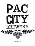 Logo for Pac City Brewery