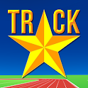 TrackStar - Track and Field icon