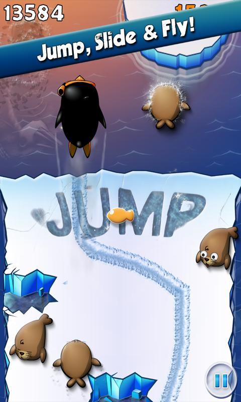 Air Penguin® - screenshot