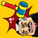 Whack Your Boss HARD icon