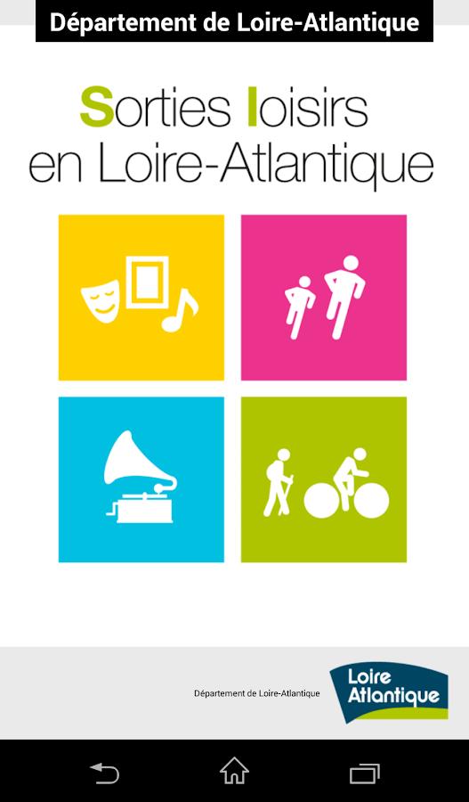 Loisirs en Loire-Atlantique- screenshot