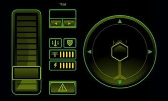 Screenshot of BeeWi HeliPad