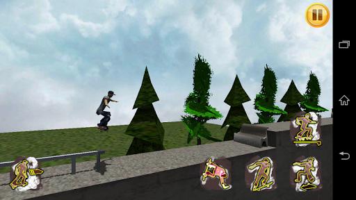 滑板英雄3D