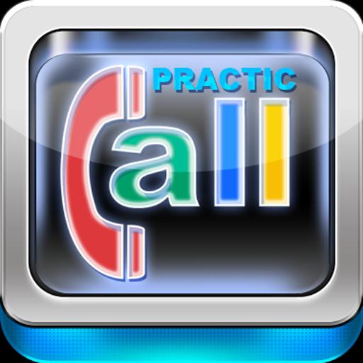 Practiccall LOGO-APP點子