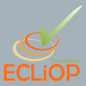Ecliop Network - Logo