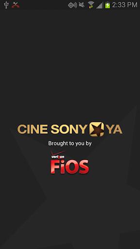 Cine Sony Ya