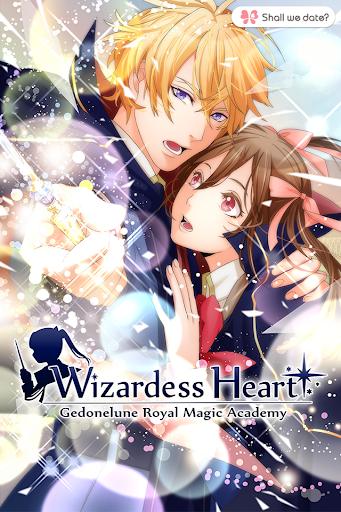 Shall we date :WizardessHeart+