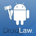 Georgia State Code – DroidLaw logo