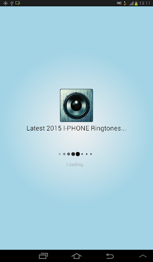 Latest 2015 I-PHONE Ringtones