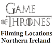 Game of Thrones Locations NI