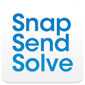 Snap Send Solve icon