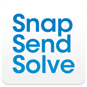 snap send solve android apps on google play