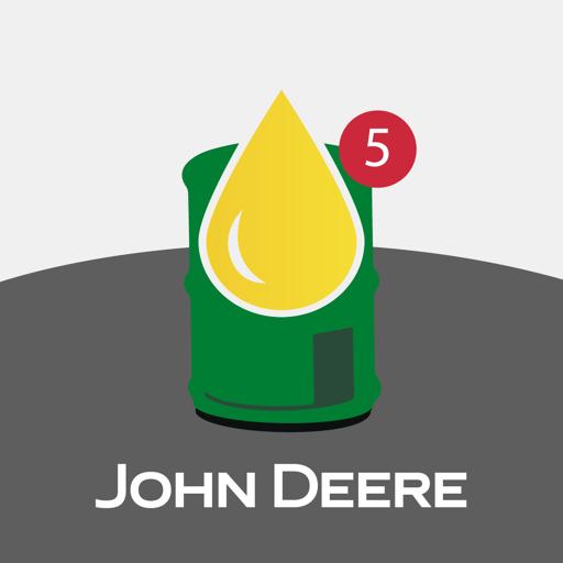 Análise de Fluidos John Deere LOGO-APP點子