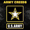 ARMY CREEDS & SONG App-Extras logo