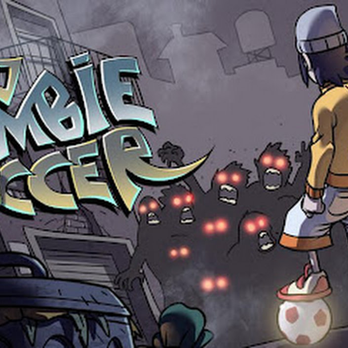 ProZombie Soccer Para Android