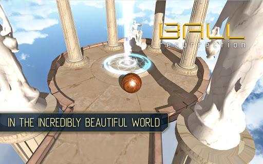 Ball Resurrection 1.8.9 screenshots 4