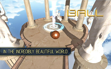Ball Resurrection 1.8.1 screenshot 641580