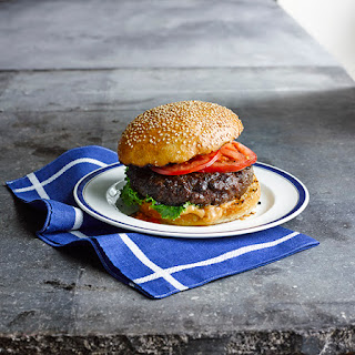 Best Ever Juicy Burgers Recipe