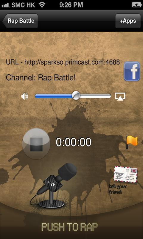 Rap Battle! Free - screenshot