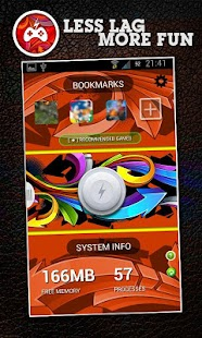 How to get Game Booster PerforMAX 1 4 mod apk for android - APK Kodi