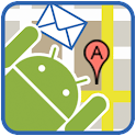 Imhere!_MapMail_FREE logo
