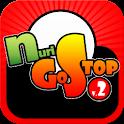 Nuri GoStop Lite – 고스톱 고도리 logo