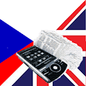 English Czech Dictionary icon