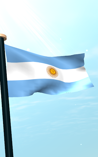 Download Argentine Girl Wallpaper For Mac: Download Argentina Flag 3D Free For PC