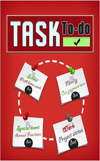 Task To-do