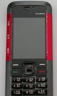 Download Nokia 5310 XpressMusic Theme Apk 1 7,com Jaitau