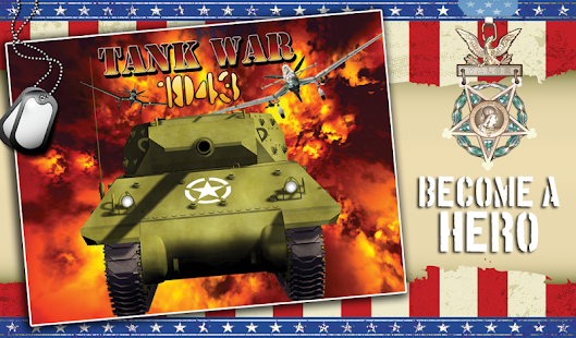 Tank-War-1943 6