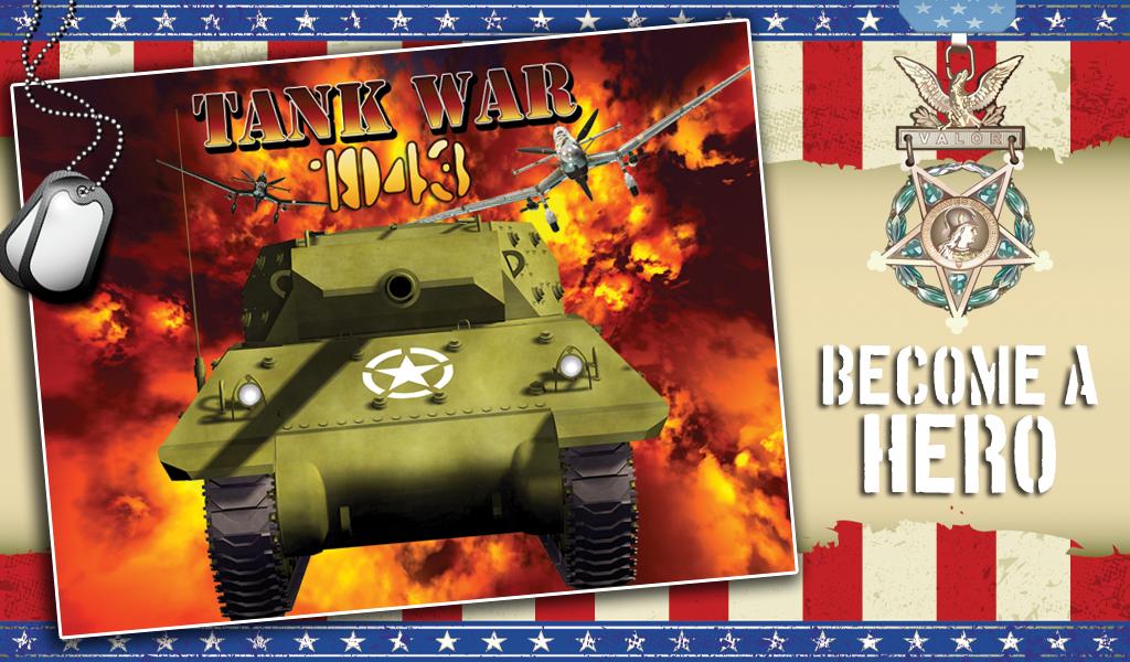 Tank-War-1943 15