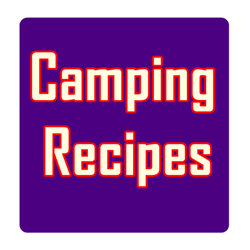 Camping Recipes LOGO-APP點子