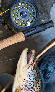 Ultimate Fly Fishing - screenshot thumbnail