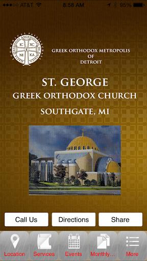 St George GO Church Southgate