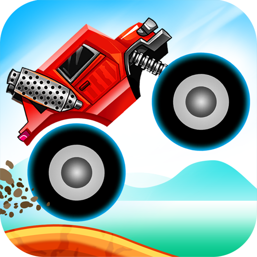 Hill Truck:Hill Racing Game 賽車遊戲 App Store-癮科技App