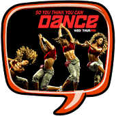So You Think You Can Dance Fan