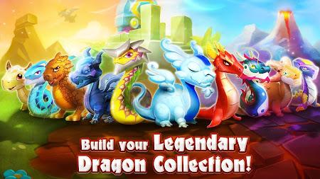 Dragon Mania Legends 1.4.1a screenshot 4396