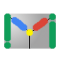 Mail Tap - Morse Code Keyboard icon