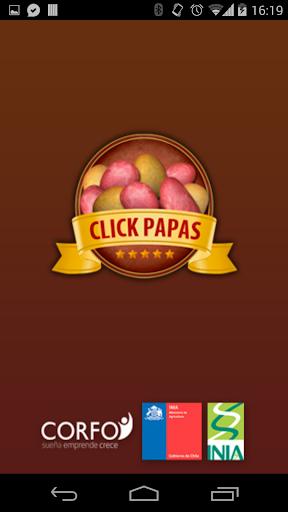 Click Papas
