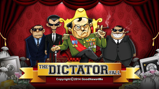 The Dictator Fall Free