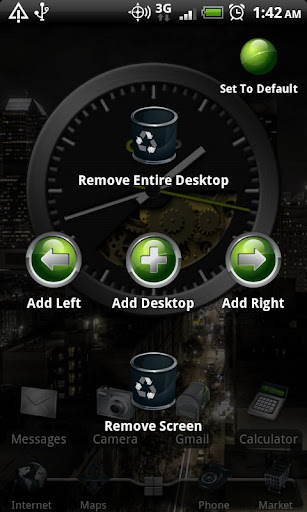 Crazy Home Best Android Launcher