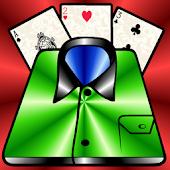 Camicia - Gioco Carte / Arcade