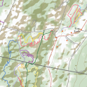 Burke Vermont Bike Trail Map icon