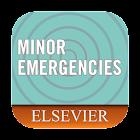 Minor Emergencies, 3e icon