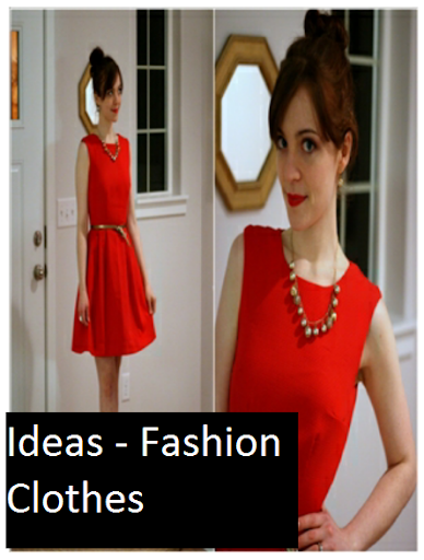 Ideas - Function Clothes