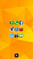 Screenshot of Shina Icons (Apex Nova ADW Go)