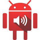 Anti Theft Droid Alarm icon