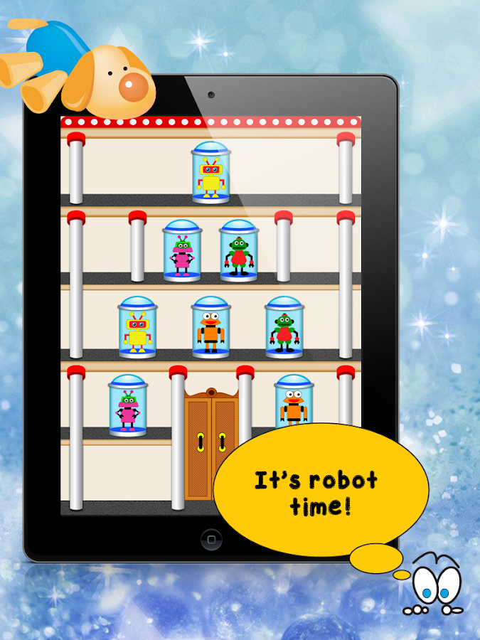 MeMory MiniGames 2  for Kids - screenshot