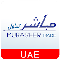 MubasherTrade UAE icon